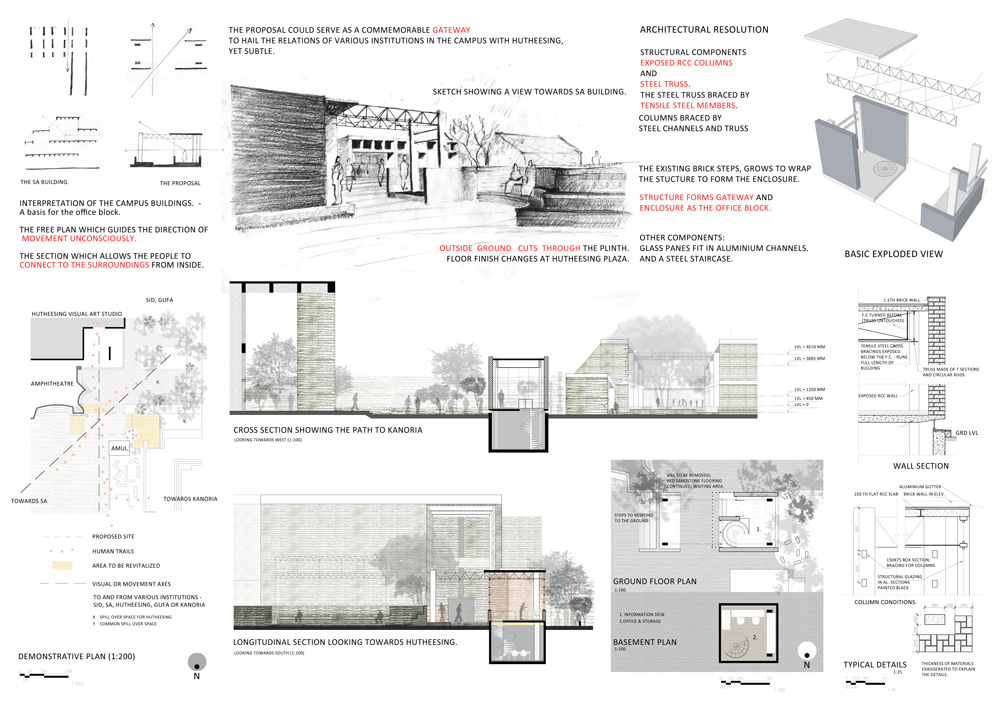 Results Renzo Piano Workshop Internship Design