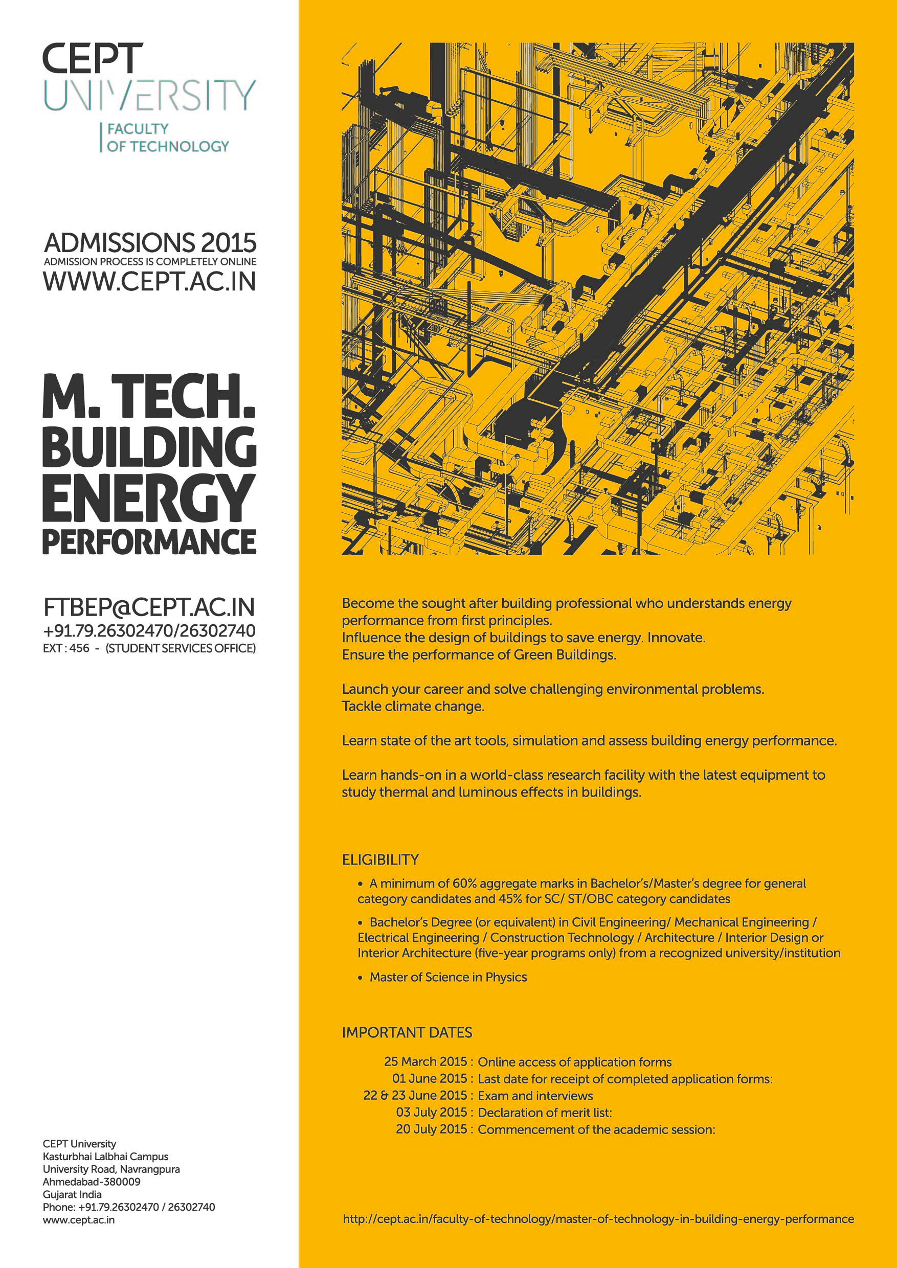 m.tech thesis in thermal engineering Mtech (thermal power engineering) department of mechanical engineering, national institute of technology, tiruchirappalli – 620 015 list of electives.